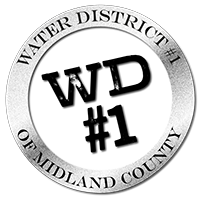 Water District #1 Of Midland County